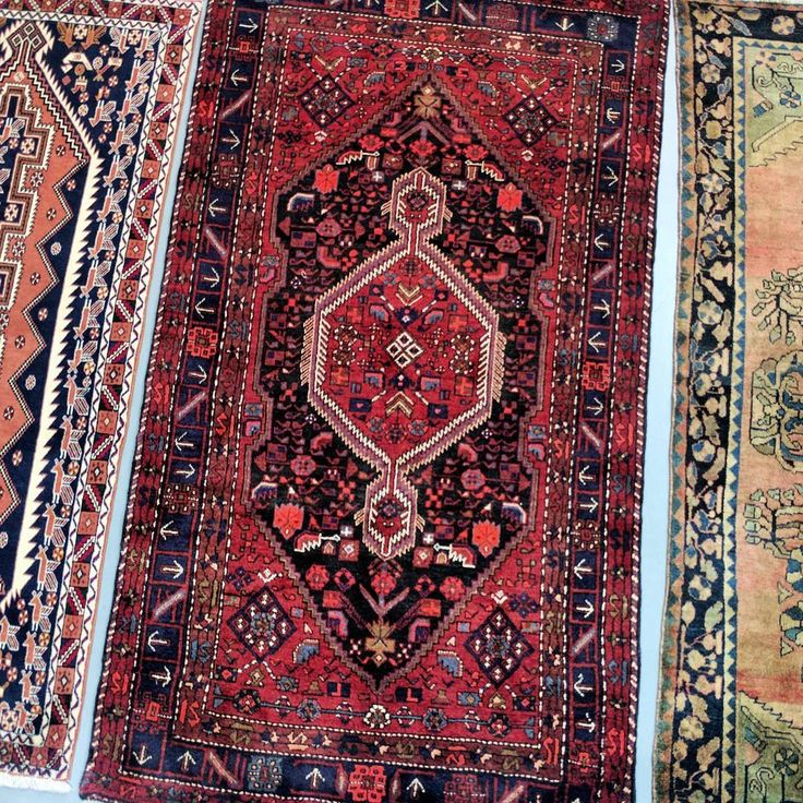 Persian Village Beauties ✨  #persian #village #persianrug #persianrugs #unique #rustic #bohostyle #bohochic #bohemianstyle #bohodecor #bohowedding #bohemian #handmade #handknotted #etsy #bohemianhome #interiorinspiration #interiordesign #interiordesigner #decor #interiors #design #art #homestyle #madebyhand #rusticdecor #earthy #earthytones