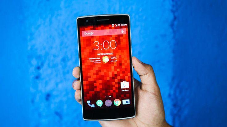 Los mejores celulares desbloqueados de 2015 [fotos]