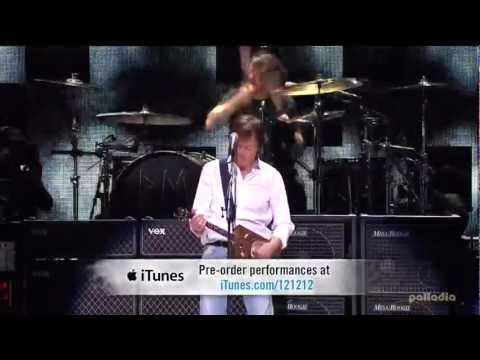 Nirvana & Paul McCartney - Cut Me Some Slack [Live] [HD 720p] - YouTube