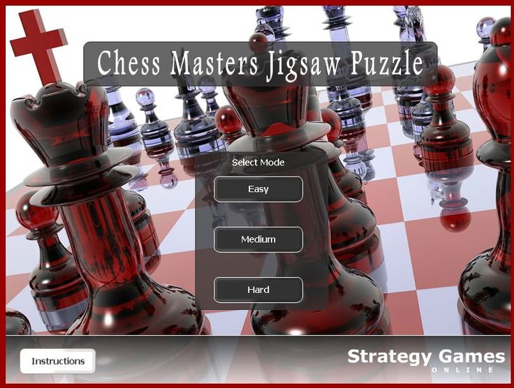 Play #Free #Chess #Jigsaw #Puzzle #Game