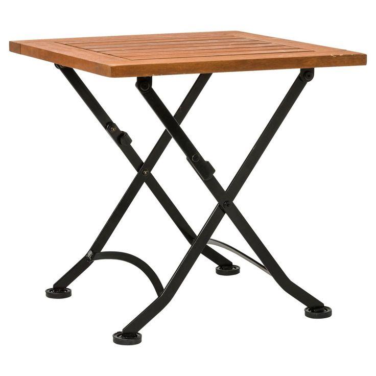 Epic Hay Palissade Tisch quadratisch x cm hellgrau Jetzt bestellen unter https moebel ladendirekt de garten gartenmoebel gartentische uid udcbcfaa