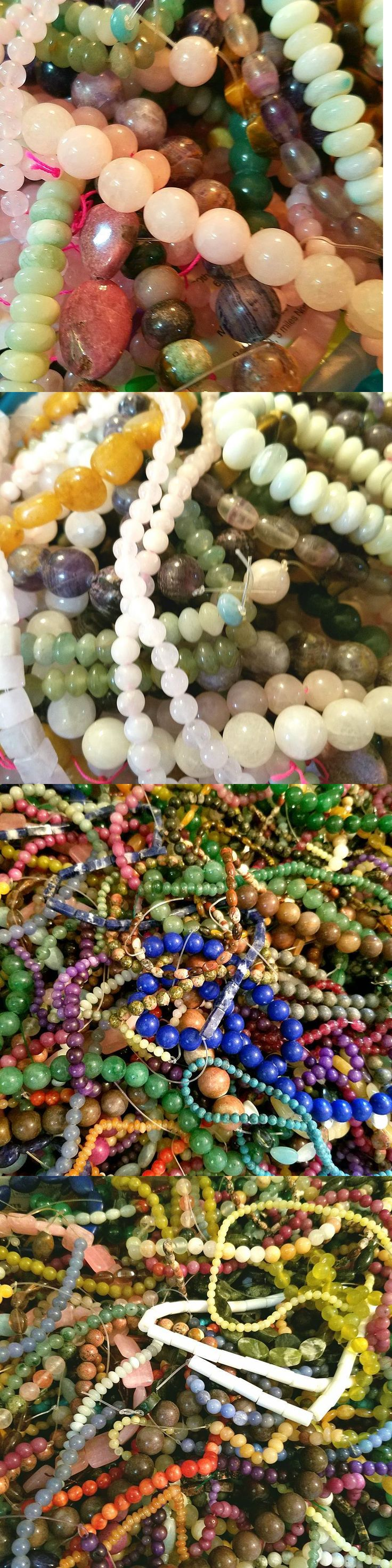 beautiful lot bulk pin necklaces diy bicone mix wholesale china in beads buy glass