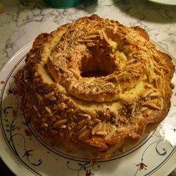 Thirty Day Friendship Cake Recipe - Allrecipes.com