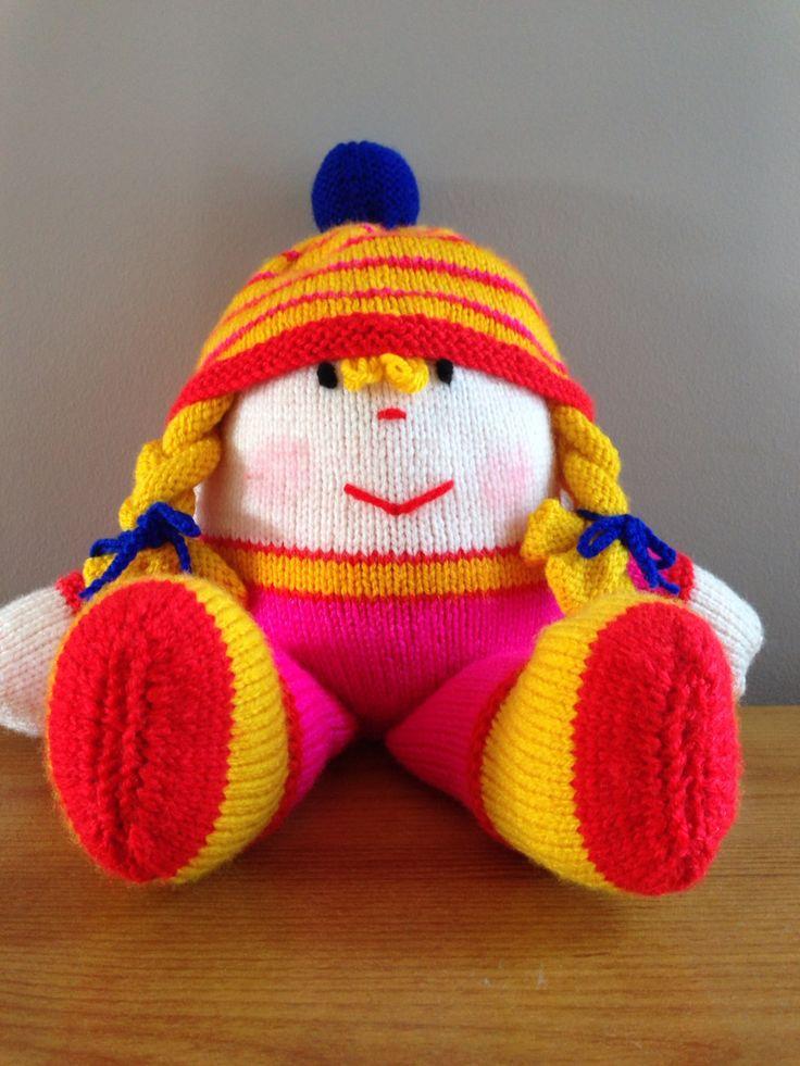 Daisy Humpty Dumpty