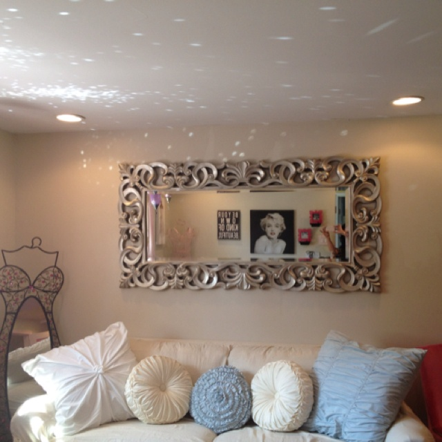 Waiting Area, Spa Inspiration, Home Decor