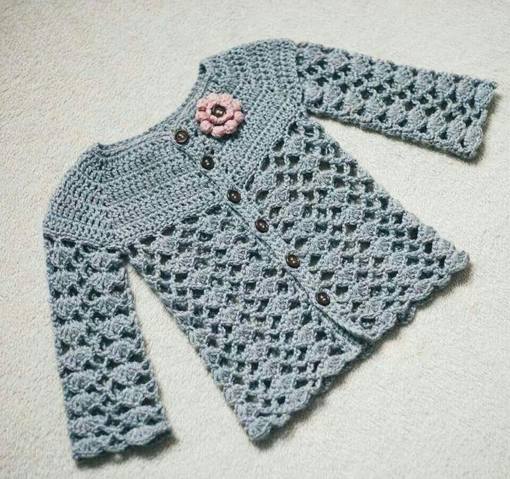 1000+ images about ropita para bebe on Pinterest ...