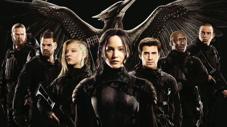The Hunger Games: Mockingjay - Part 2 - Everything you need to ...
