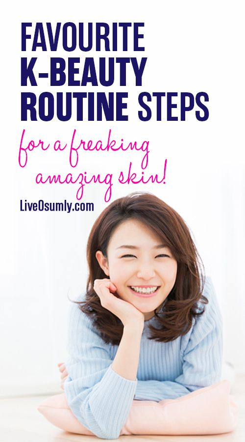 A Definitive Guide To Korean Skin Care Routine [All 10 Steps Explained]