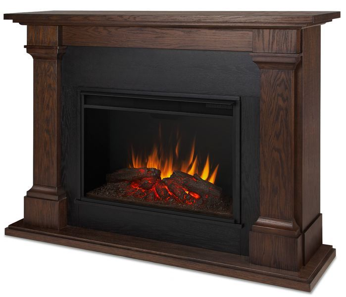 callaway grand electric fireplace - Free Standing Electric Fireplace