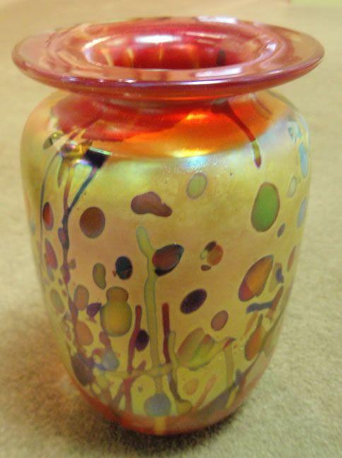 Hunter Art Glass
