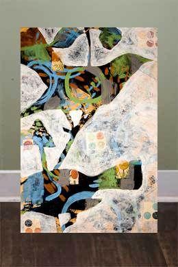 Prints by Judy Paul