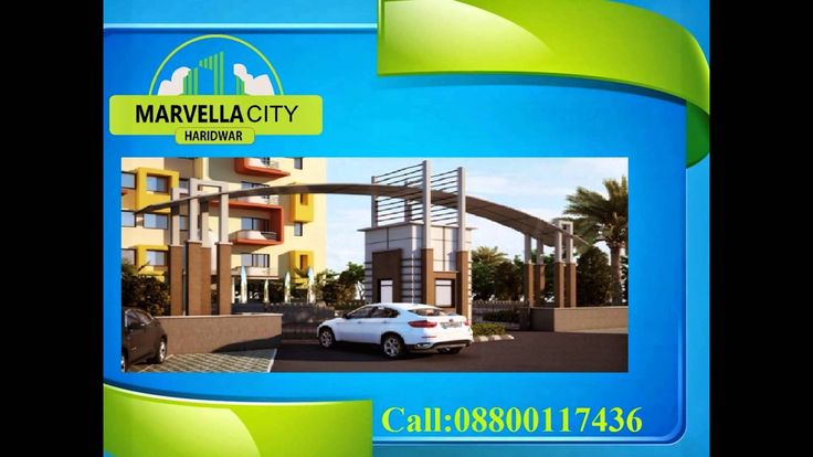 Marvella city is a Residential project of a Real estate company named Hecor Realty Ventures Private Limited .Marvella city provides Residential Township in Haridwar which Include 1bhk,2 bhk,3 bhk ,studio apartments which are provided at the affordable prizes For enquiry give a Call at : 08800117436