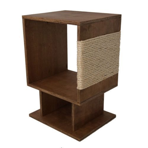 Best 25 modern cat furniture ideas on pinterest cat for Jackson galaxy cat toys australia