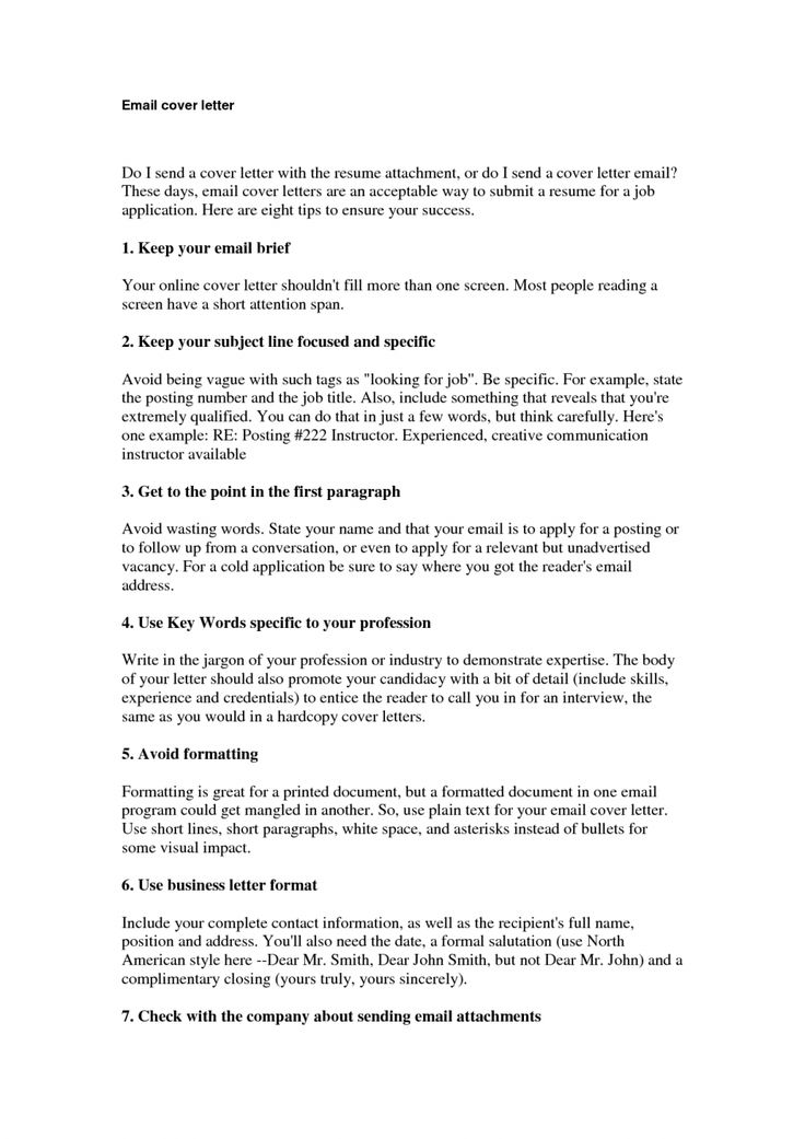 business letter enclosure format sample essay school cover ending - sending an email with resume