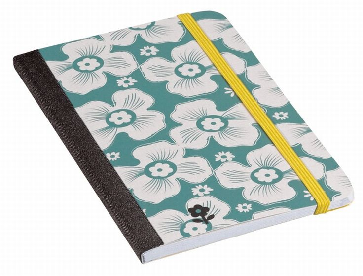 Mr & Mrs Clynk notitie boek bloemen #Notebook #Flowers #Paper from http://www.kidsdinge.com https://www.facebook.com/pages/kidsdingecom-Origineel-speelgoed-hebbedingen-voor-hippe-kids/160122710686387?sk=wall http://instagram.com/kidsdinge