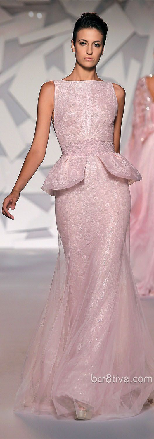 #Abed Mahfouz - Couture - Fall Winter 2012 - 2013 http://www.abedmahfouz.com