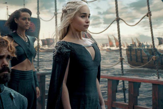 """En 2019 regresa """"Game of Throne""""   HBO anunció que la octava temporada de Game of Thrones el gran éxito televisivo a nivel mundial regresará en 2019. La temporada final cuenta con seis episodios y está dirigida por David Benioff D.B. Weiss David Nutter y Miguel Sapochnik.  Basada en las novelas de George R.R. Martin Game of Thrones logró convertirse en una de las series más exitosas de HBO en los últimos tiempos con múltiples récords de audiencia siendo la más comentada en redes sociales y…"""