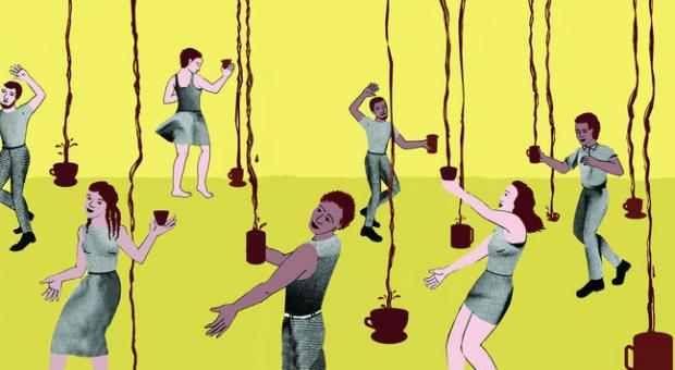 Πέντε κούπες καφέ η «χρυσή ημερήσια δόση»! | Ψυχή & Σώμα | ΤΡΟΠΟΣ ΖΩΗΣ | Θέματα | LiFO