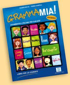 GRAMMAMIA:  STUDENT BOOK