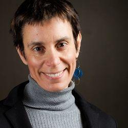 Valentina Bosetti (1973, tre figli). Associate professor di Economia Ambientale e Economia dei Cambiamenti Climatici, all'Università Bocconi. È ricercatrice presso il Centro Euro-Mediterraneo sui Cambiamenti Climatici e alla Fondazione Enrico Mattei. È Lead Author del Quinto Rapporto dell'IPCC.