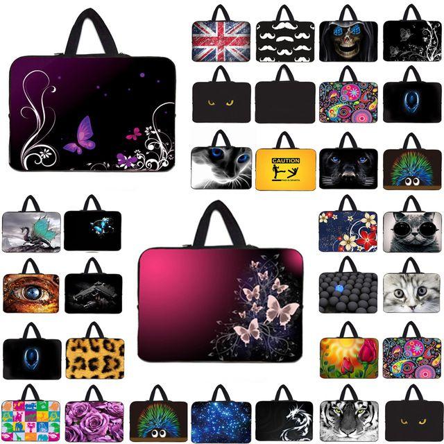 d8fc9902d11c Wholesale 2018 Laptop Sleeve Bag Carry Handle Cover Cases Pouch For ...