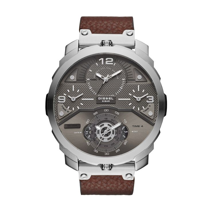 diesel Machinus biker dz7360 uomo orologi, orologi diesel uomo nuova collezione