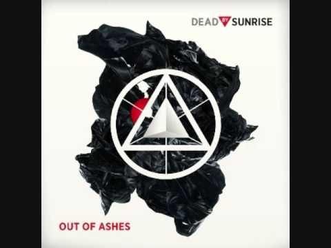 Dead By Sunrise - Into You Lyrics