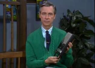 Mister Rogers Neighborhood gets the most perfect remix treatment in this new YouTube video.