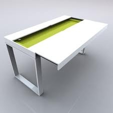 More Torino Desk