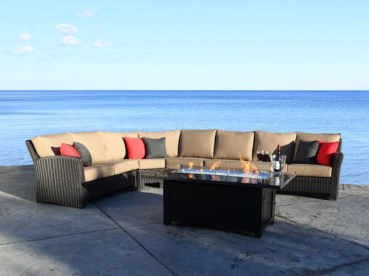 The perfect way to enjoy summertime! https://www.goodshomefurnishings.com/outdoorfurniture/ Custom outdoor dining ideas and new patio furniture sets. Outdoor tables, sofas and outdoor loungers. Enjoy a new cabana-style look and comfort.