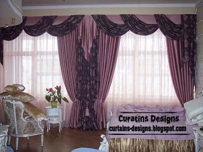 1000 Images About Cortinas On Pinterest Window