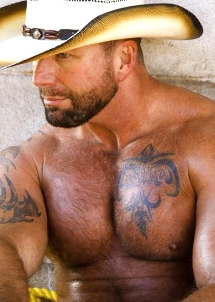 Hung hairy cowboys movie gay uncut boys