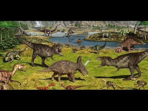 Learn about Dinosaurs-Dinosaur | Dinosaur Facts - Lesson for Kids - YouTube