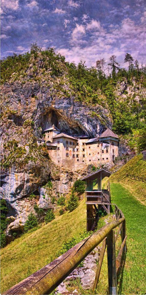 Castillos y Santuarios | El mundo del viajero | Página 4