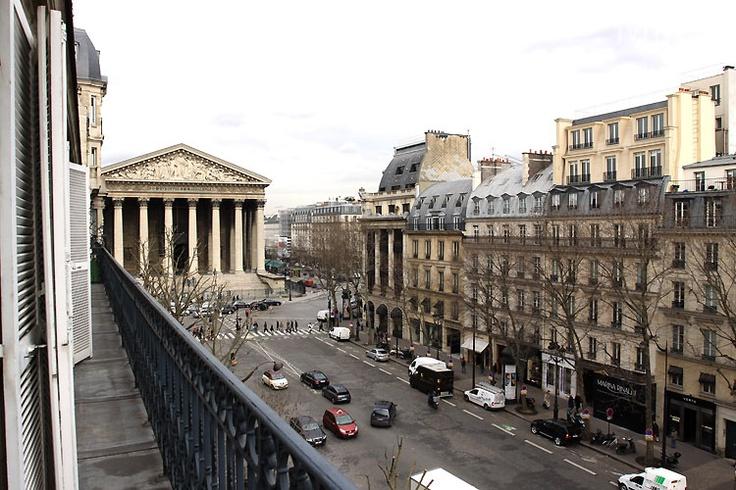 Eglise de la Madeleine, Paris