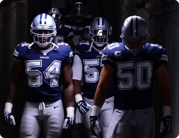 2013-2014 Dallas Cowboys, Dallas Cowboys, Dallas Cowboys 2013-2014 Roster, NFL, Dallas Cowboys Year in Review