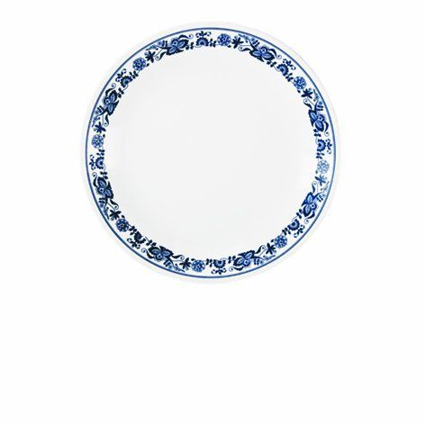 Bread Er Plate By Corelle 4 99 Old Town Blue 6 3 Patterns Won T Wash Wear Or Scratch Off Dishwasher Safe For Long