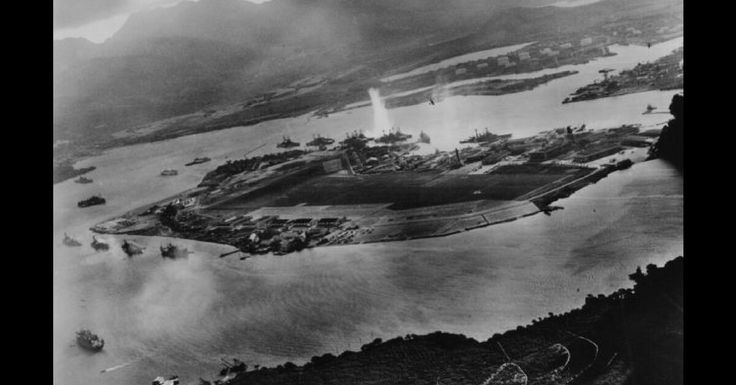 5 Facts – Pearl Harbor – The Day Which Will Live In Infamy (Watch)