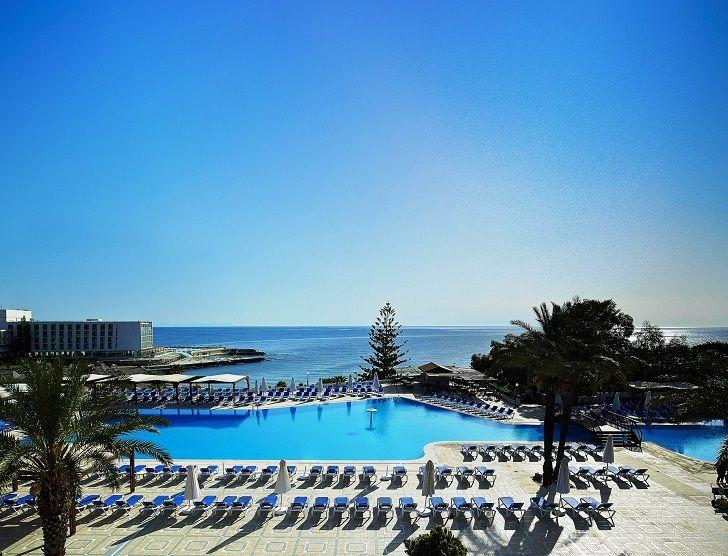 Hôtel Aldemar Amilia Mare 5* Rhodes - Lastminute