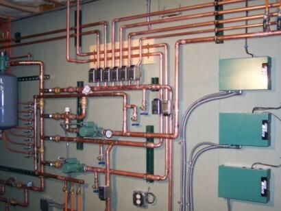 12 best home improvements images on pinterest remodeling for Pex hot water heating system