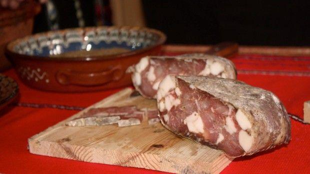 Нафпавок – уникално българско ястие от преди 100 години