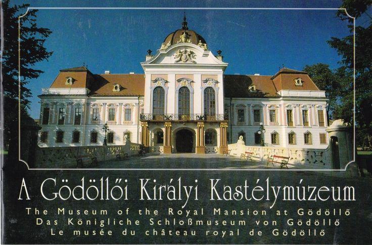 Marci fejlesztő és kreatív oldala: A Gödöllői Királyi Kastélymúzeum