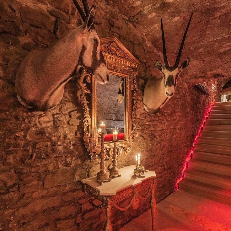 Le Valmont Prague, coll coll and Michal Novacek Design