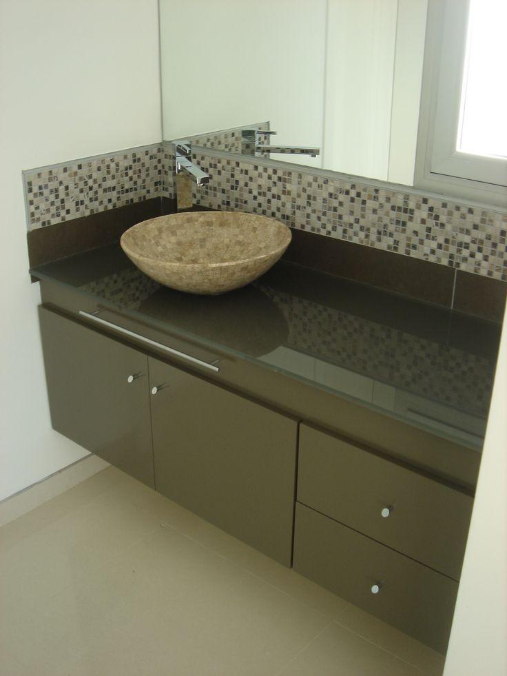 Muebles a medida - Diseño de baños