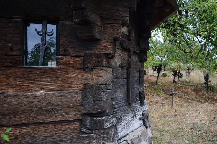 Chata nad Wisłokiem