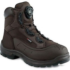 "Red Wing|3231|Red Wing 3231 6"" Boa Boot (Sizes 6 - 13)