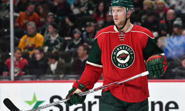 Wild's Christian Folin out at least three weeks with upper-body injury = The Minnesota Wild announced on Monday that defenseman Christian Folin will miss at least three weeks due to an upper-body injury suffered during Sunday night's game against the San Jose Sharks. Folin has appeared in 44 games with the Wild so far this season, having scored two goals and assisted on five others. His games total marks…..