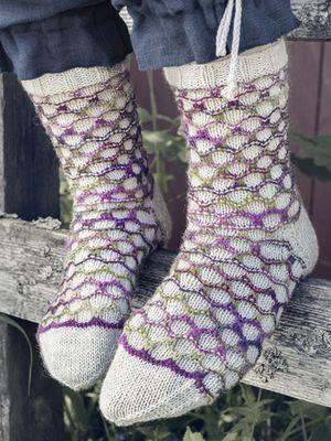 Socks Kumpula   Novita knits