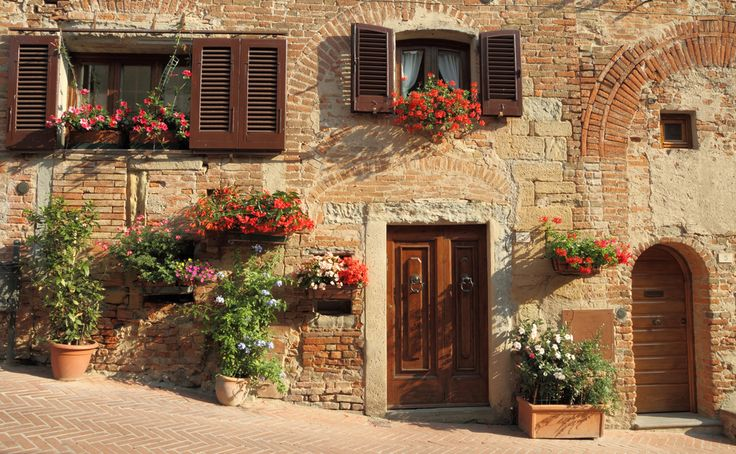 18 best images about casas na toscana on pinterest - Casas en la toscana ...