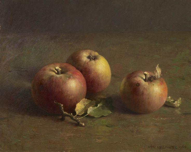 Henk Helmantel – Appels